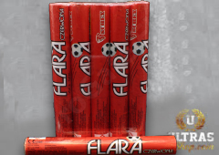 Big Football Flares (Red)